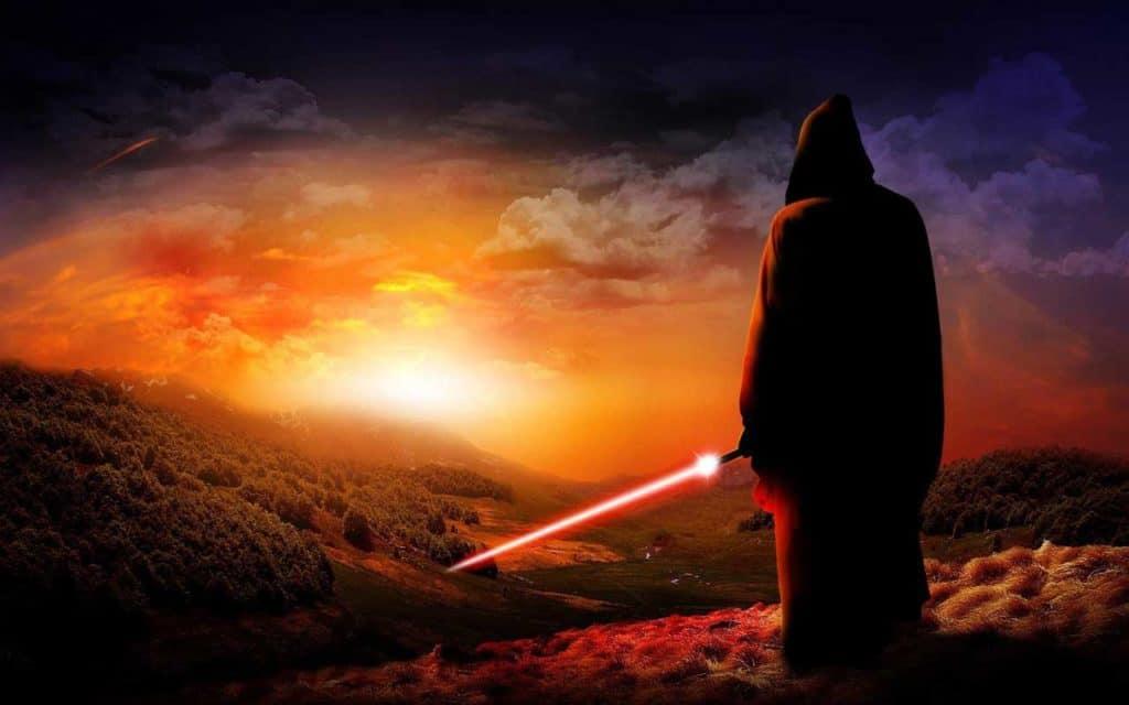 Do you Have Jedi Skills?
